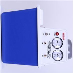 SHB- III循环水多用真空泵四表四抽型