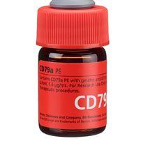 BD PE小鼠抗人类CD79a  克隆HM47 抗体