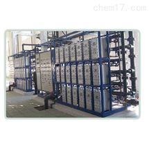 电力行业超纯水EDI设备