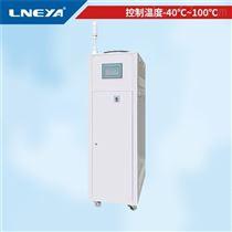 KRYP-60W新能源電機測試冷卻系統出現這種情況要注意