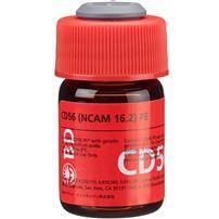 BD 流式抗体PE小鼠抗人类CD56
