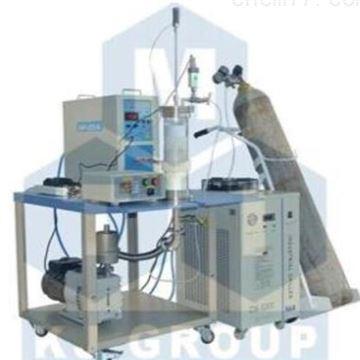 SP-25TC25KW程序控温感应熔炼炉