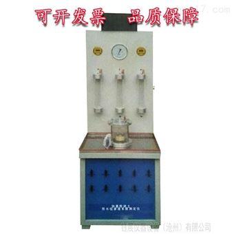 YT1208防水毯渗透系数测定仪