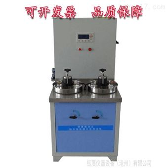 TGB -22YT1209纳基膨润土防水毯耐静水压测定仪