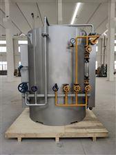 10立方氨分解带纯化装置