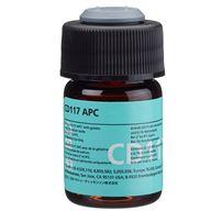 BD抗体 APC小鼠抗人类CD117  克隆104D2