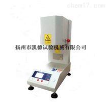 KD5005塑料熔体流动速率仪