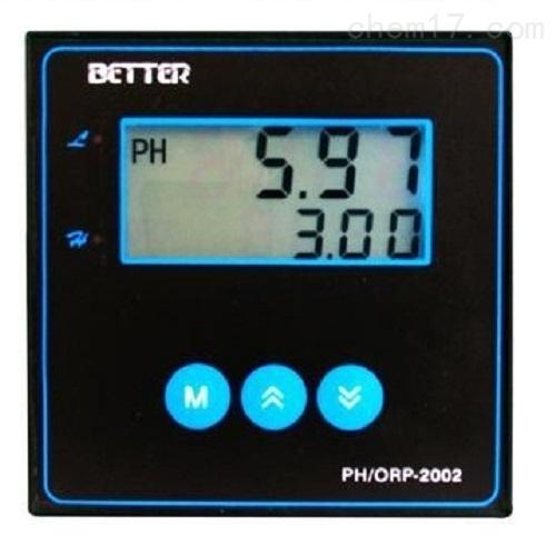 PH/ORP-2002、废水PH控制器
