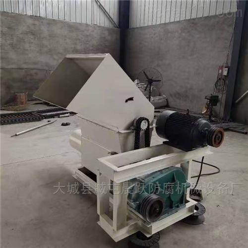 新型废旧泡沫热熔机  熔块机  化块机厂家