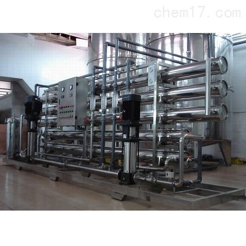 电镀用超纯水设备,精细化工用纯水设备,造纸用纯水设备