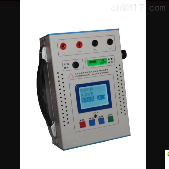 变压器直流电阻测试仪助磁