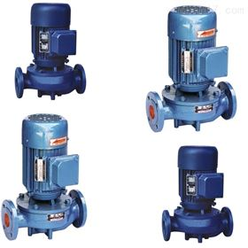 SG立式管道泵sg型管道泵