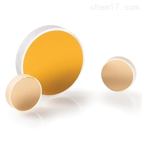 PG: Protected Gold Flat Mirrors