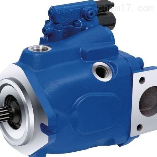 REXROTH轴向柱塞变量泵选型样本