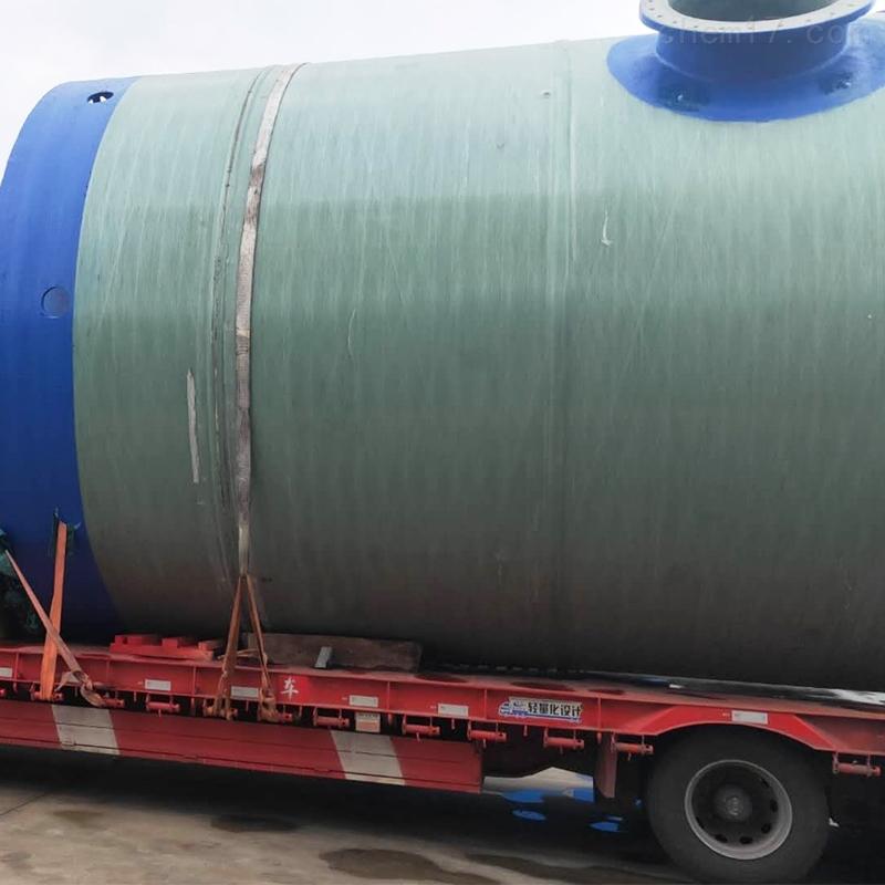 南京地埋式一体化污水预制泵站价格