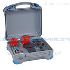 電動交通分析低壓電氣測儀