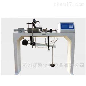 液晶微控循环往复剪切仪