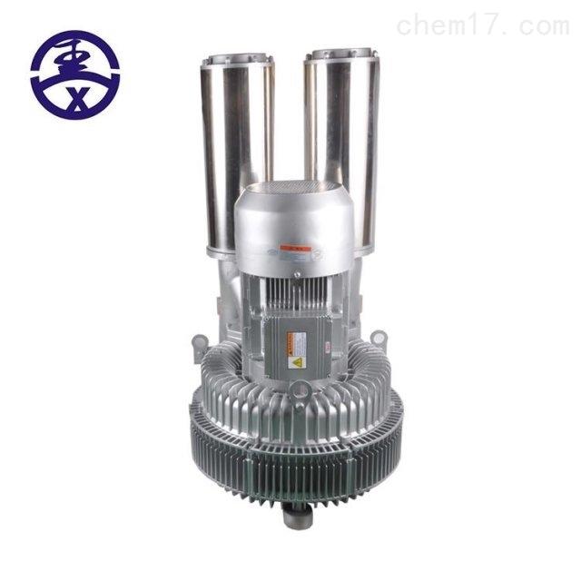 耐高温吸风送风机高压漩涡气泵