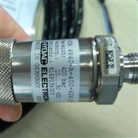 德国贺德克HYDAC压力传感器的特点