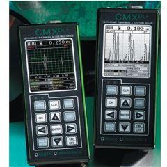 美国DAKOTA新款CMX DL超声波测厚仪