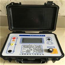 KEW3121A数字式绝缘电阻测试仪