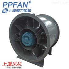 25700m3/hHTF-III-7大棚用散热排烟轴流风机