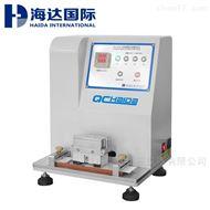 HD-A508B印刷油墨脫色耐磨測試儀