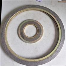 耐高温法兰用金属缠绕垫片销售
