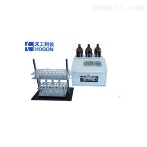 HGC-8數控固相萃取儀
