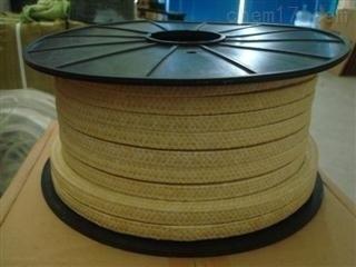 高品质芳纶盘根,芳纶纤维盘根环*