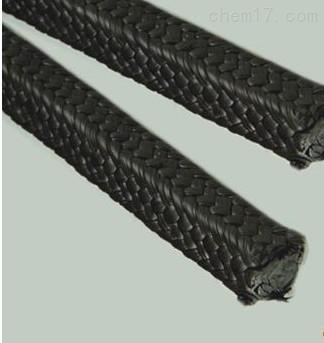 黑白高水基盘根,浸油苎麻盘根环应用范围