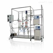 刮膜式短程分子蒸餾儀AYAN-F100分離設備