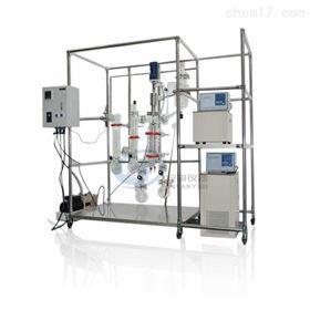 液液分离薄膜蒸发器AYAN-B80旋转精馏设备