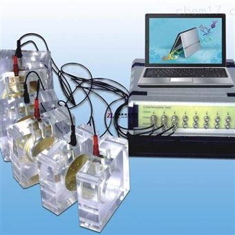 DLT-A混凝土氯离子电通量测定仪*