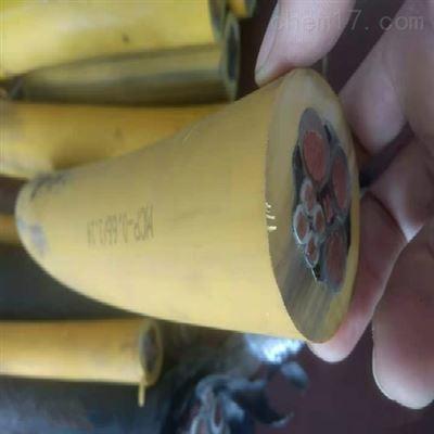MCPTJ煤矿用橡套软电缆 采煤设备用电缆