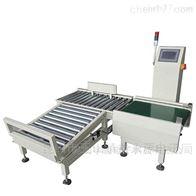 ACX工厂推板分级自动检重秤 称重分选电子秤