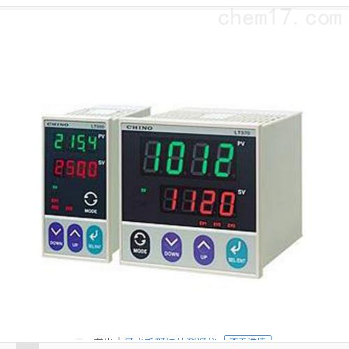调节器LT83050000温控器日本千野CHINO