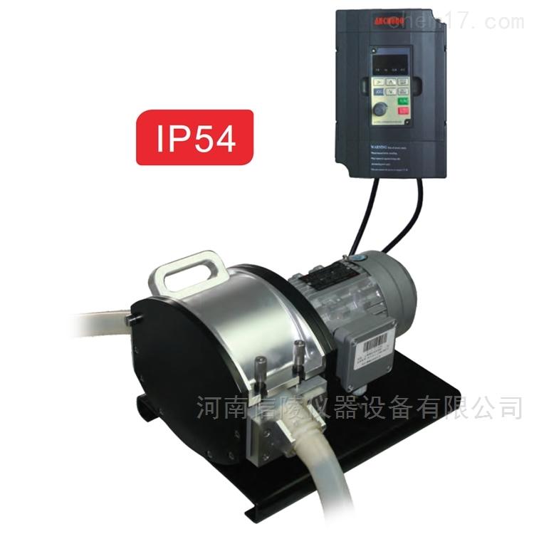 批量传输蠕动泵