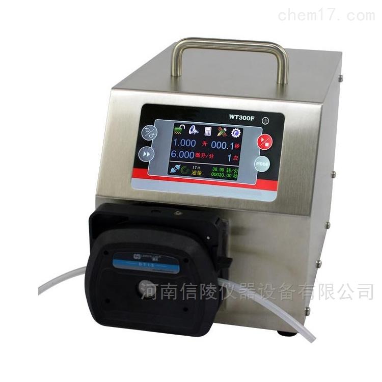 WT600F-65分配型智能蠕动泵