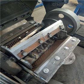 zg10废料粉碎机 匀质板粉碎机
