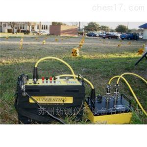 SuperSting R8/IP高密度电法仪
