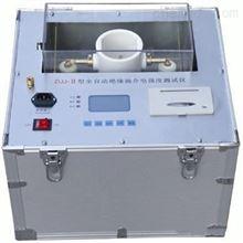 YJ-503型绝缘油介电强度测试仪