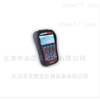 MI2883S级三通道手持式电力质量分析仪