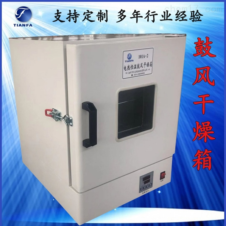 电热鼓风干燥试验箱