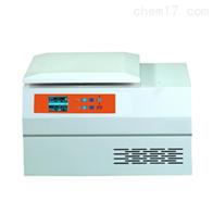TDL6M大容量冷冻离心机