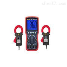 SMG2000B型手持式数字双钳相位伏安表