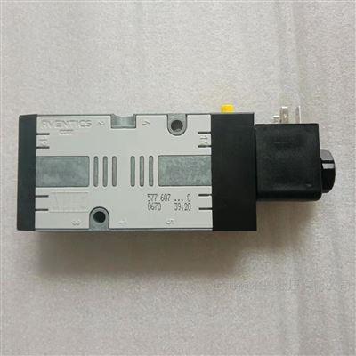 577208...0德国AVENTICS-REXROTH力士乐电磁阀正品现货