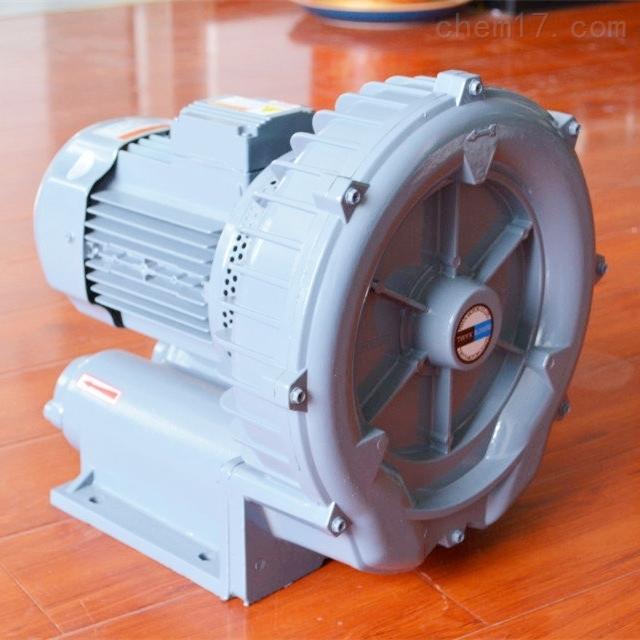 高压旋涡气泵有机肥发酵
