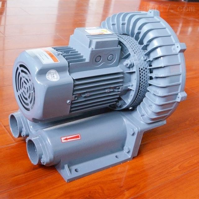旋涡气泵高压曝气风机