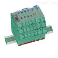KCD2-STC-E×1德国P+F隔离式安全栅